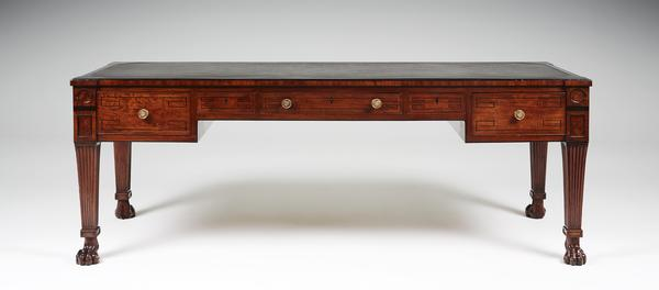 Schultisch antik  Viebahn Fine Arts | Antique furniture and objects from the 16th ...
